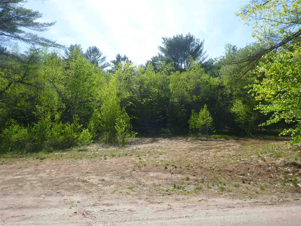 EFFINGHAM NH  LAND  for sale $39,000