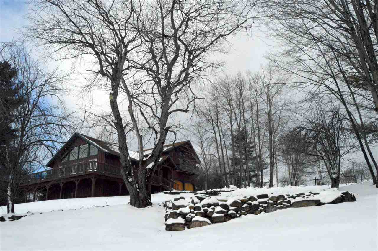 MOUNT HOLLY VT Home for sale $$558,000 | $269 per sq.ft.
