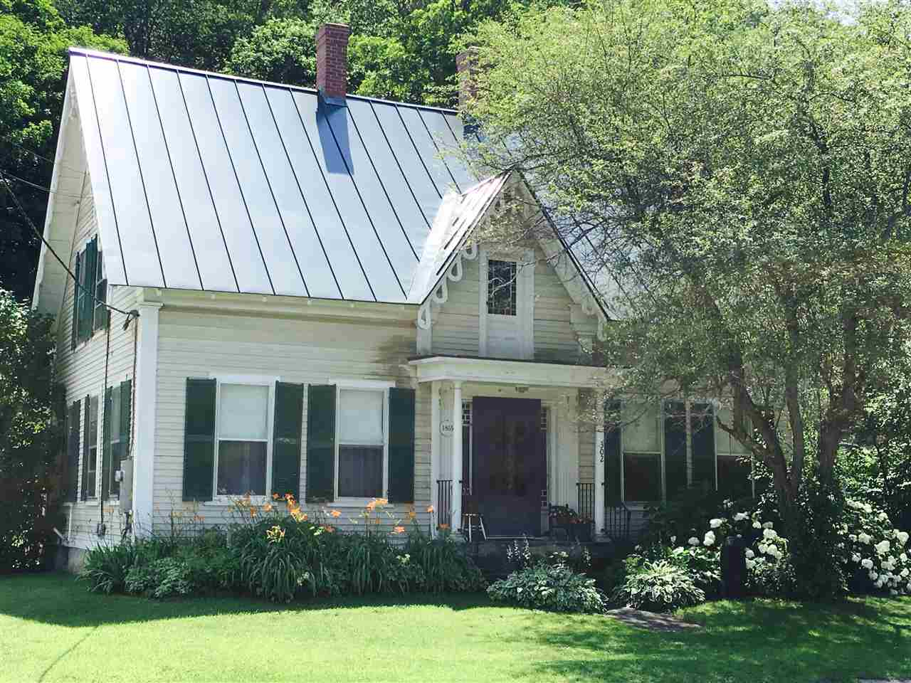 TUNBRIDGE VT Home for sale $$215,000 | $81 per sq.ft.