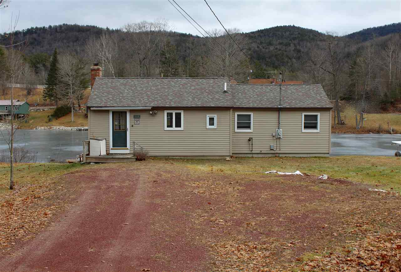 WELLS VT Lake House for sale $$224,900 | $194 per sq.ft.