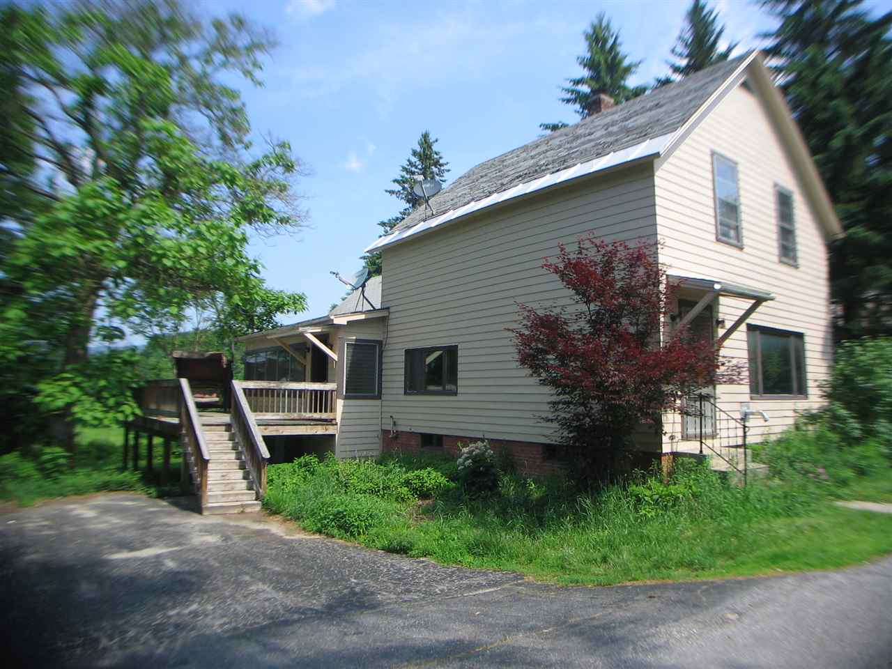 16 Fiddle Hill Road, Winchester, NH 03470