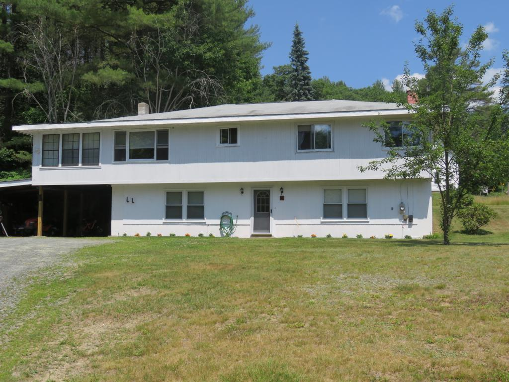 image of Canaan NH 3 Bedrooms  2 Bath Home