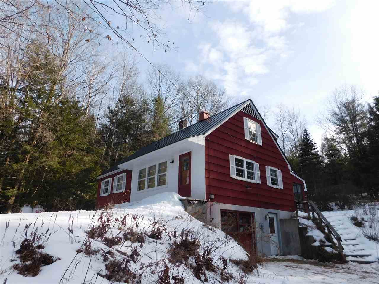 HANOVER NH Home for sale $$249,900 | $101 per sq.ft.