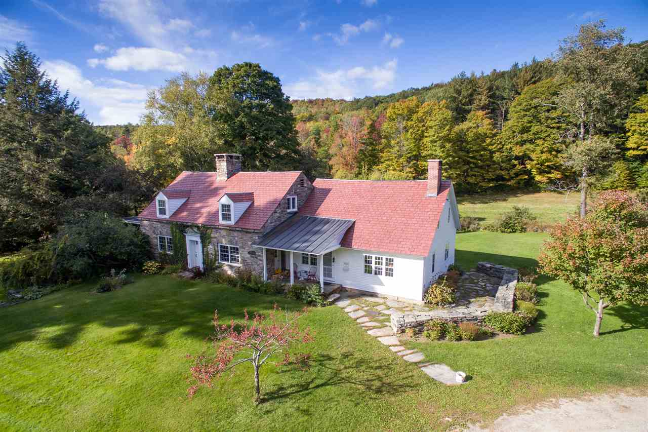 READING VT Home for sale $$1,295,000 | $341 per sq.ft.