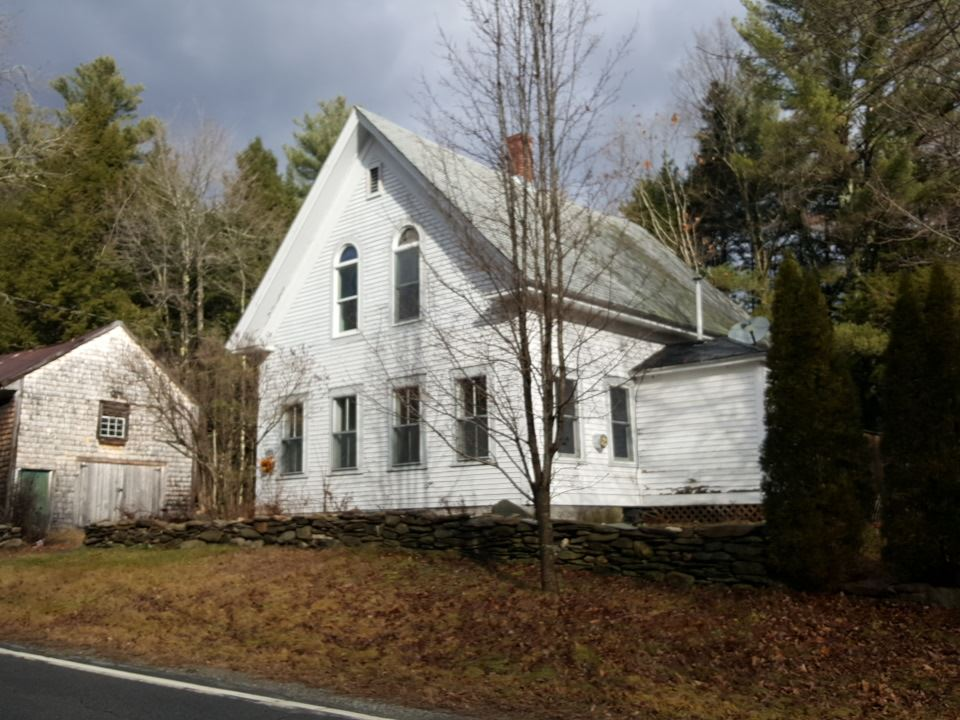 GOSHEN NH Home for sale $$56,000 | $48 per sq.ft.
