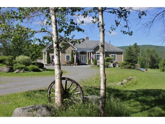MOUNT HOLLY VT Home for sale $$459,000 | $100 per sq.ft.