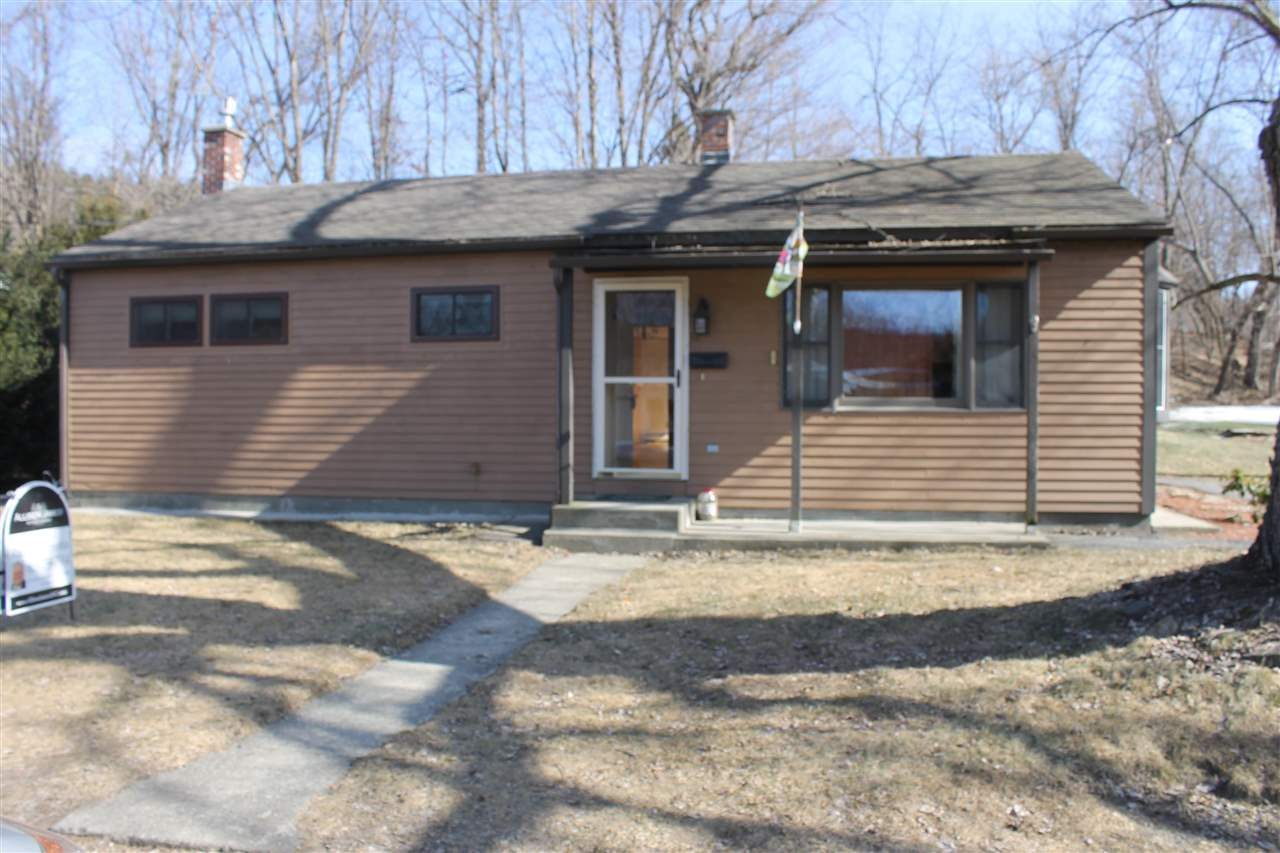LEBANON NH Home for sale $$199,900 | $133 per sq.ft.