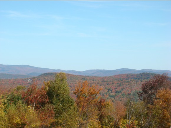 Lot 6 Streeter Farm Rd/Hammond Hill, Wardsboro, VT 05360