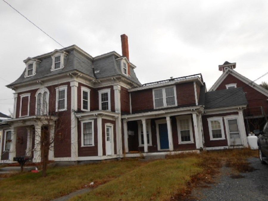 NEWPORT NH Multi Family for sale $$115,900 | $28 per sq.ft.