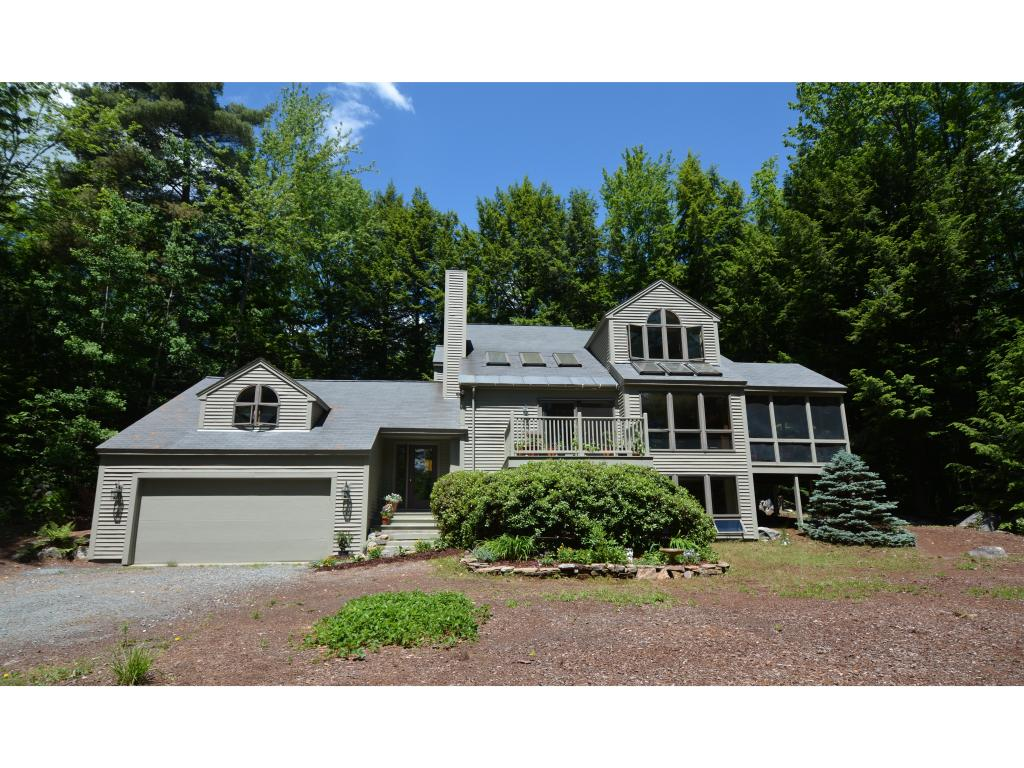 VILLAGE OF EASTMAN NH IN TOWN OF SPRINGFIELD NH Home for sale $$326,900 | $123 per sq.ft.