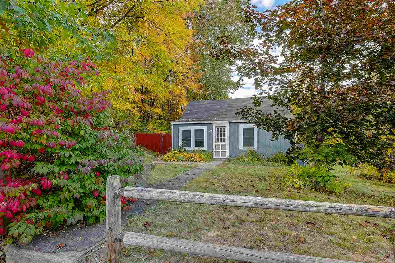 Goffstown NH Home for sale $List Price is $91,000