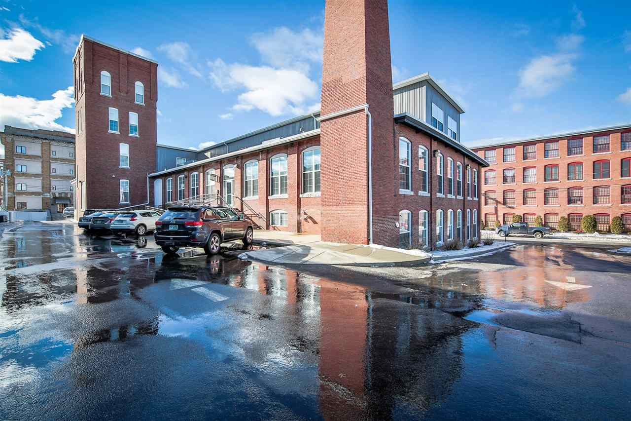Manchester NH Condo for sale $List Price is $193,500