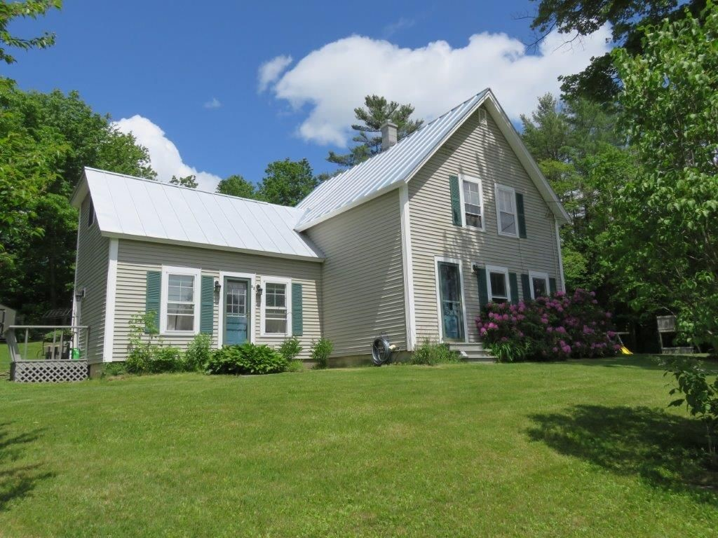 image of Canaan NH 4 Bedrooms  2 Bath Home
