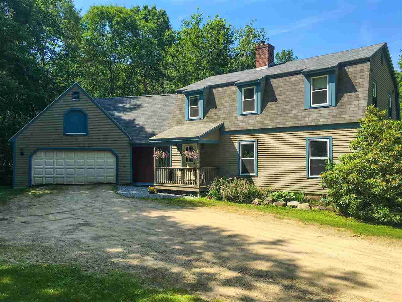 CENTER HARBOR NH  Home for sale $269,999
