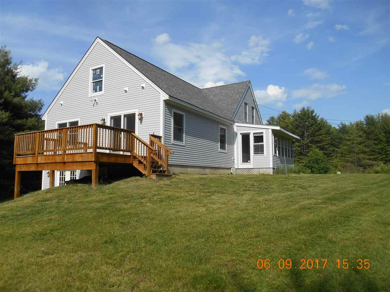 650 Route 120, Cornish, NH 03745