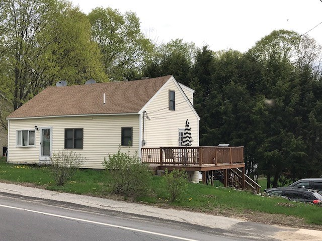 BOSCAWEN NH Home for sale $$179,900 | $134 per sq.ft.