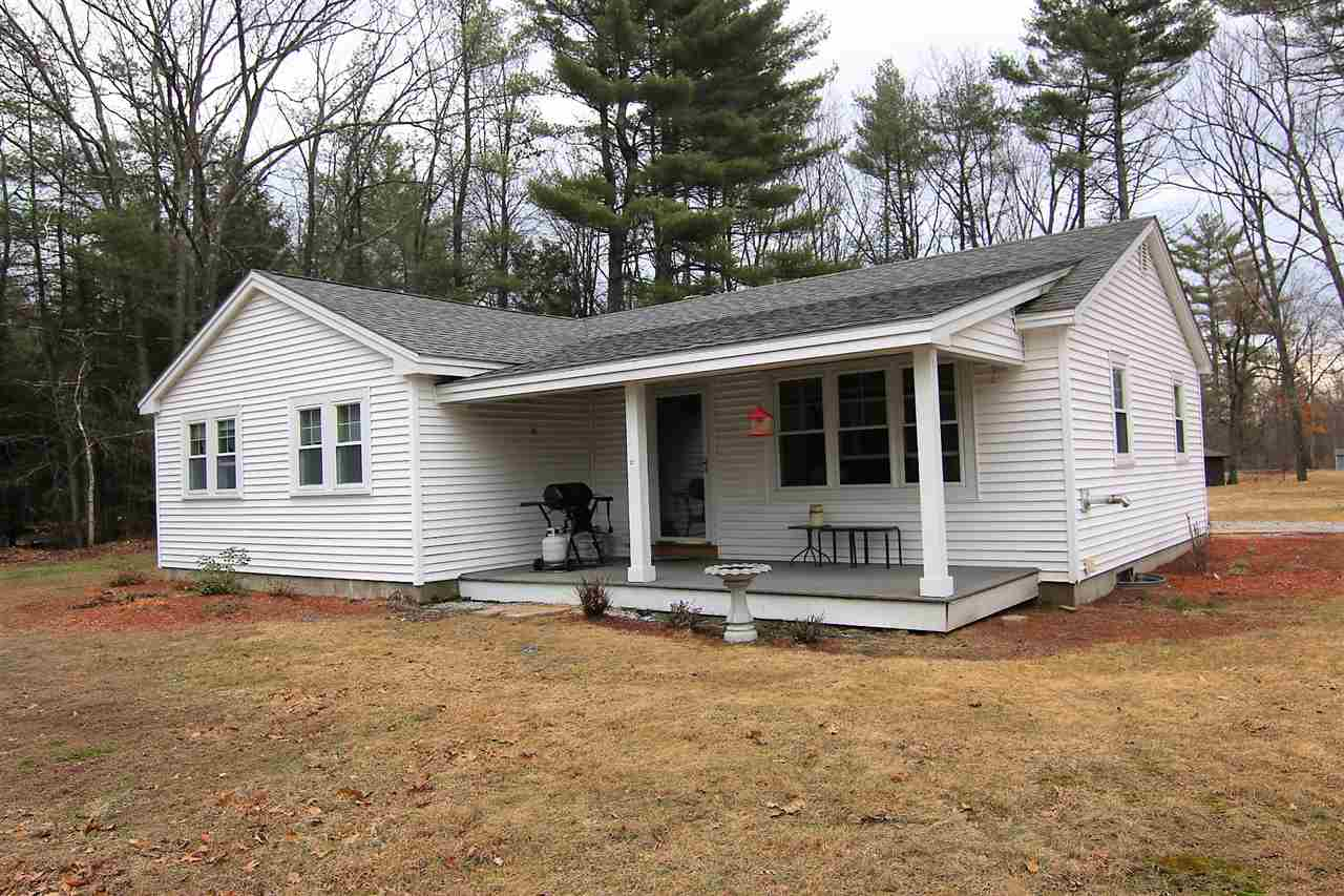 BOSCAWEN NH Home for sale $$199,900 | $164 per sq.ft.