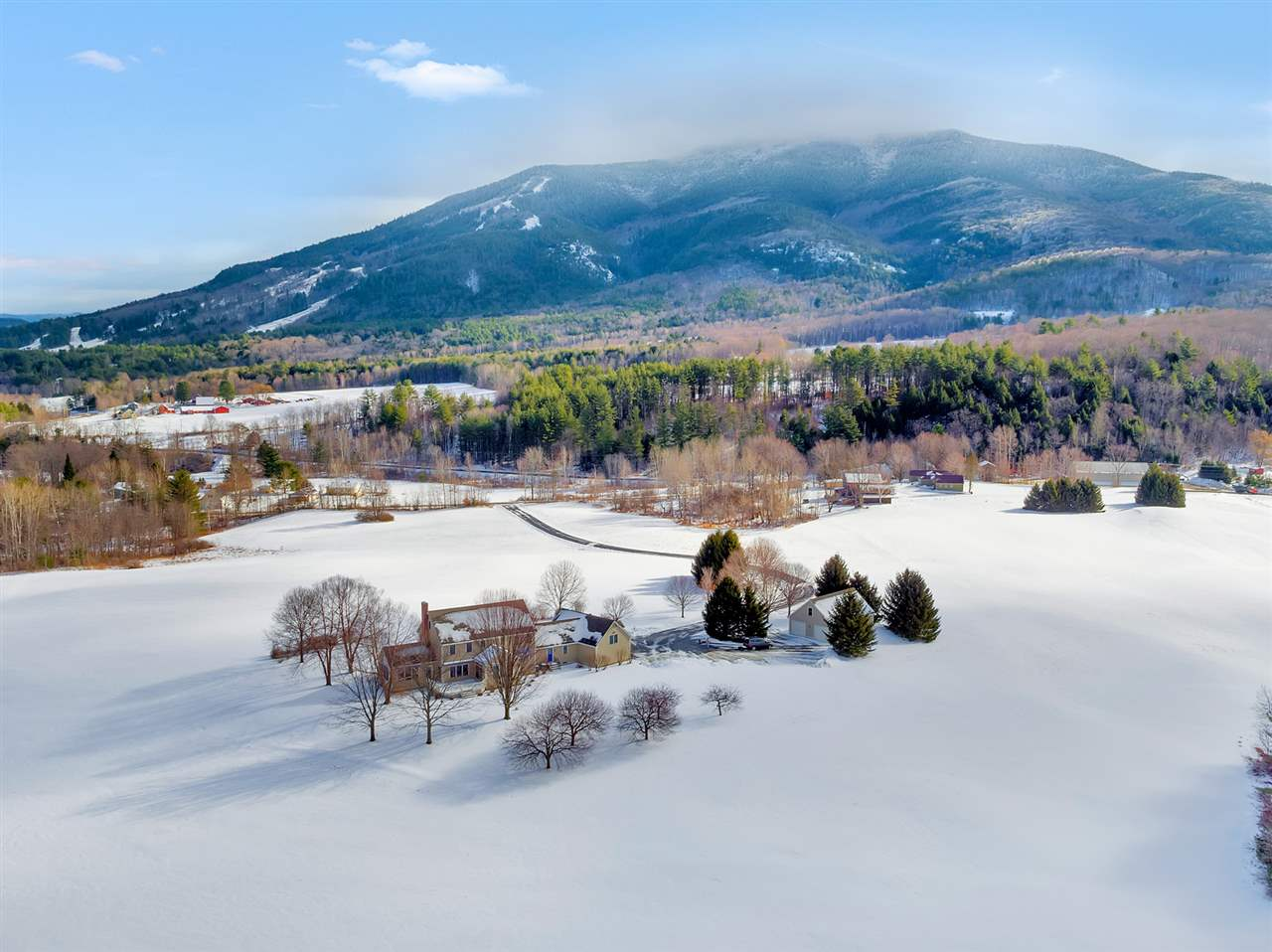 WEST WINDSOR VT Home for sale $$1,390,000 | $317 per sq.ft.