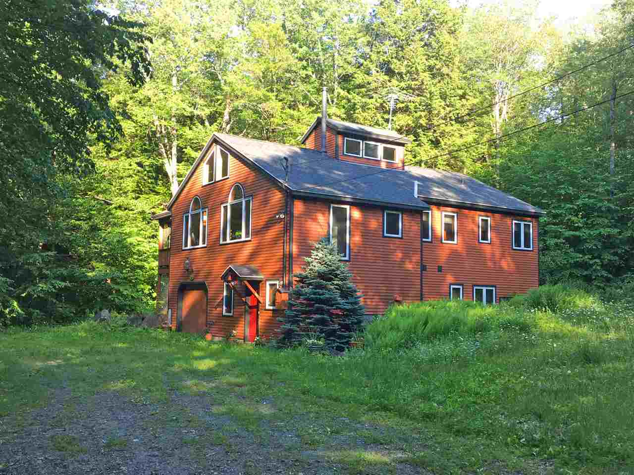 3328 North Pond Road, Marlboro, VT 05344