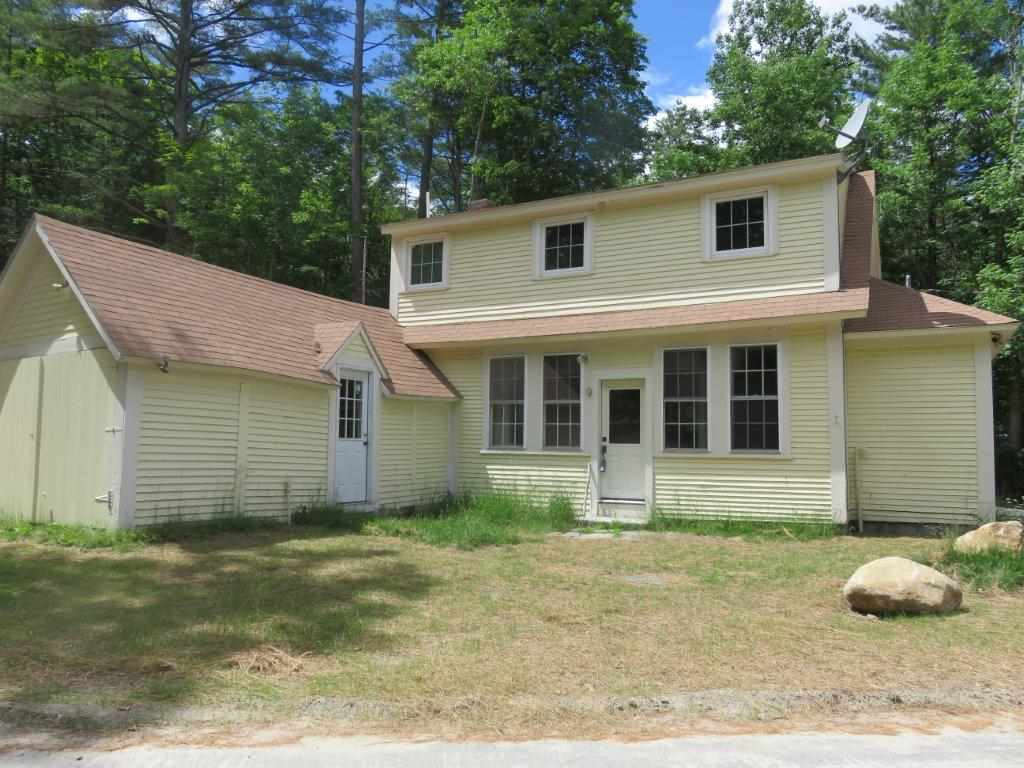 GRAFTON NH Home for sale $$104,900 | $98 per sq.ft.
