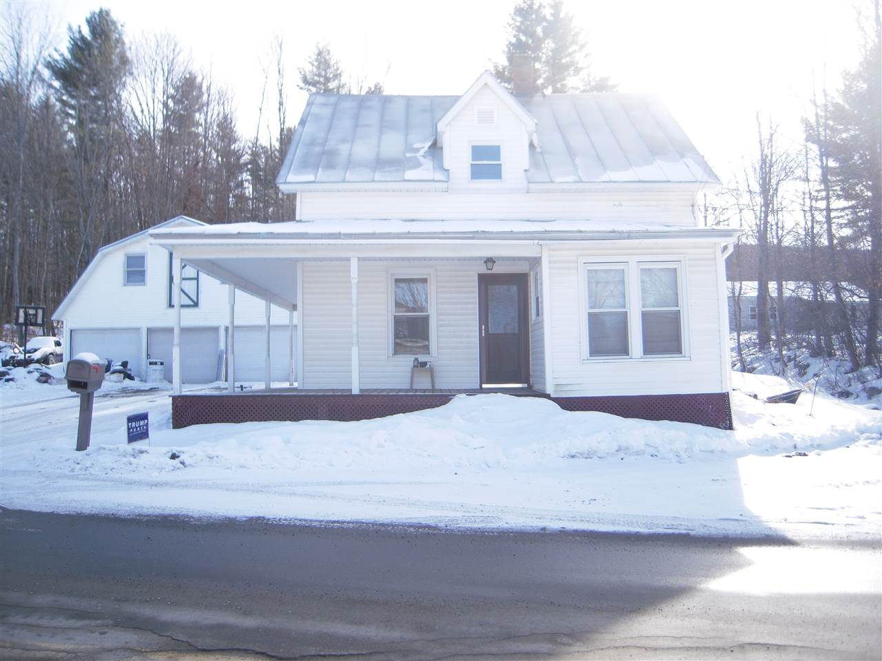 WILLIAMSTOWN VT Home for sale $$149,000 | $170 per sq.ft.