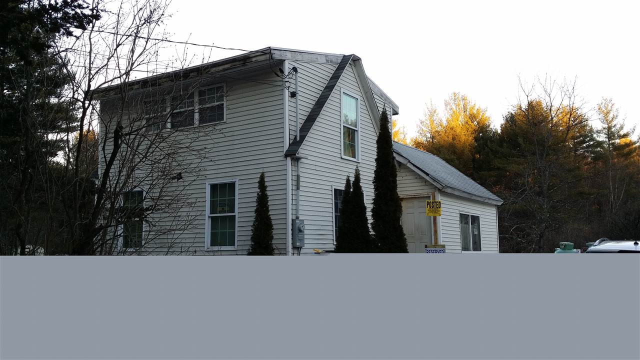 New Boston NH Home for sale $List Price is $159,900
