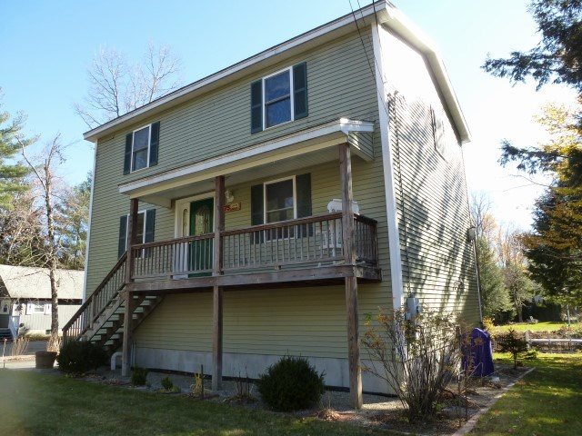 Moultonborough NH Home for sale $List Price is $438,900