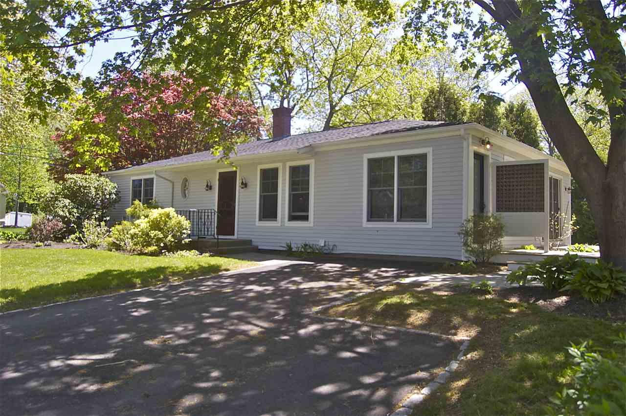 5 Portsmouth Avenue, New Castle, NH 03854