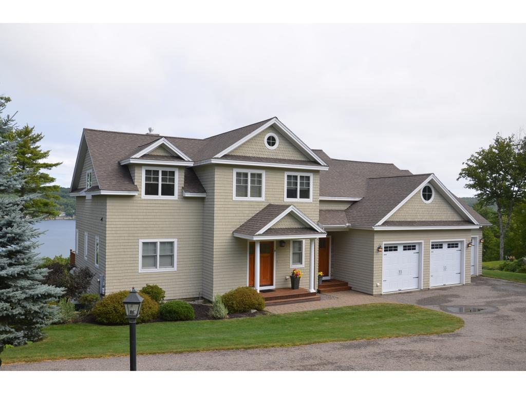 MEREDITH NH Home for sale $999,000
