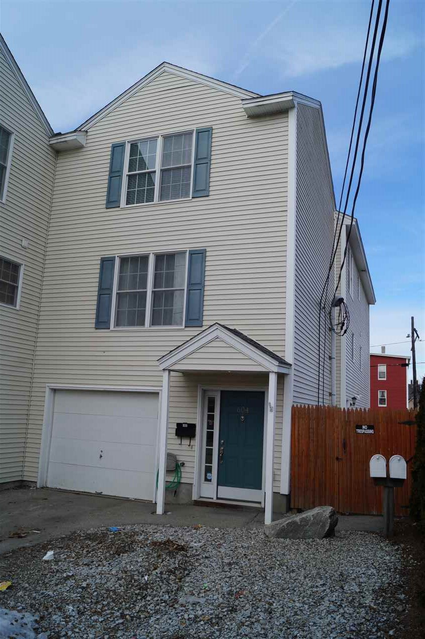 Manchester NHCondo for sale $List Price is $164,900