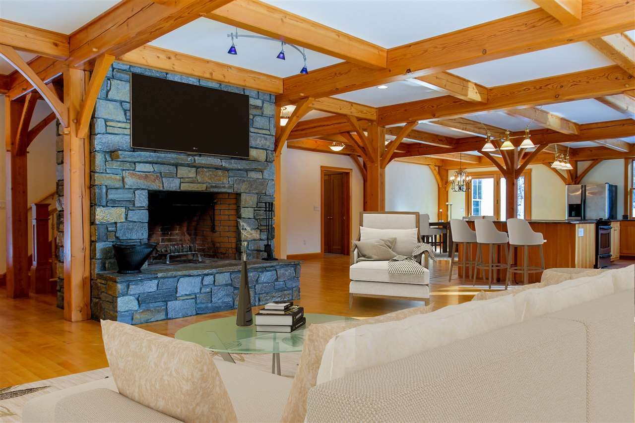 NORWICH VT Home for sale $$749,000 | $166 per sq.ft.