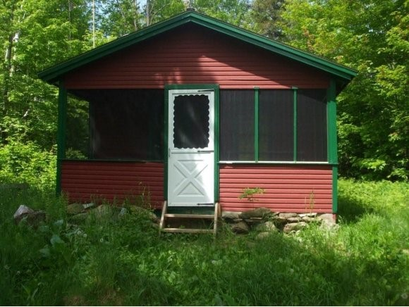 LINCOLN VT Home for sale $$79,900 | $289 per sq.ft.