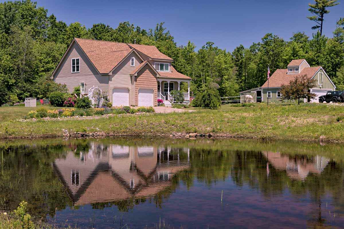 BARNSTEAD NH Home for sale $365,000
