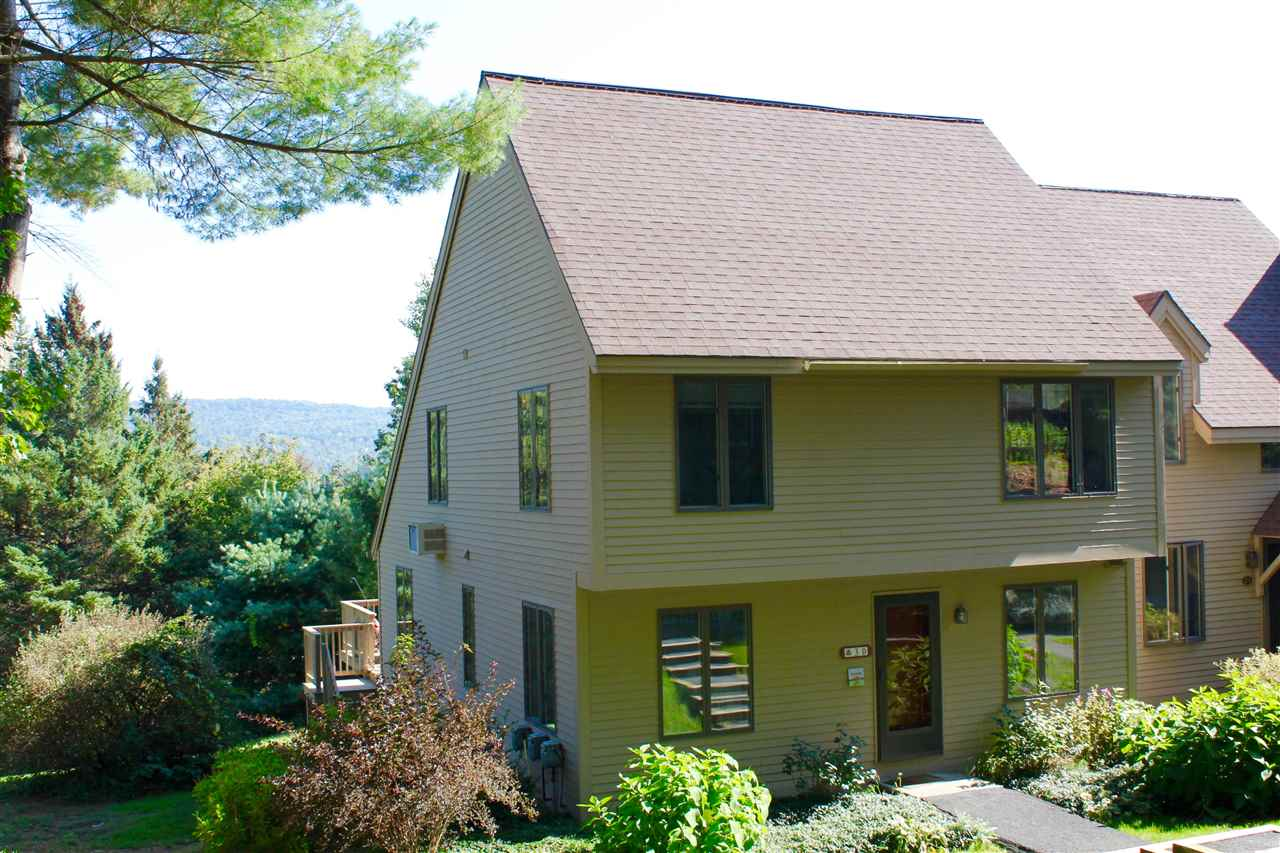 Quechee Vt Real Estate Quechee Vermont Condos For Sale