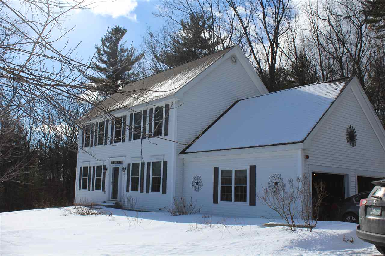 BOSCAWEN NH Home for sale $$289,900 | $155 per sq.ft.