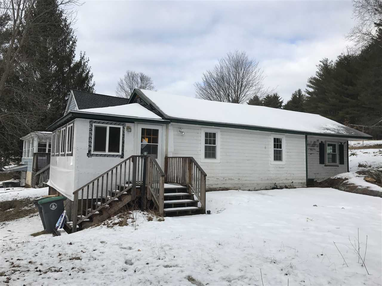 Pembroke NHHome for sale $List Price is $109,900