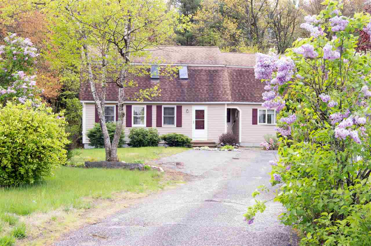 Merrimack NH Home for sale $List Price is $289,000