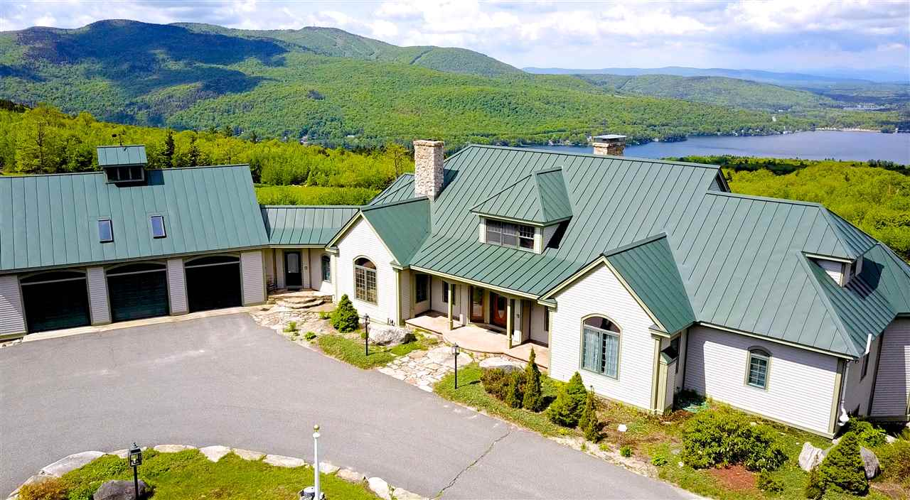 NEWBURY NH Home for sale $$999,999 | $182 per sq.ft.