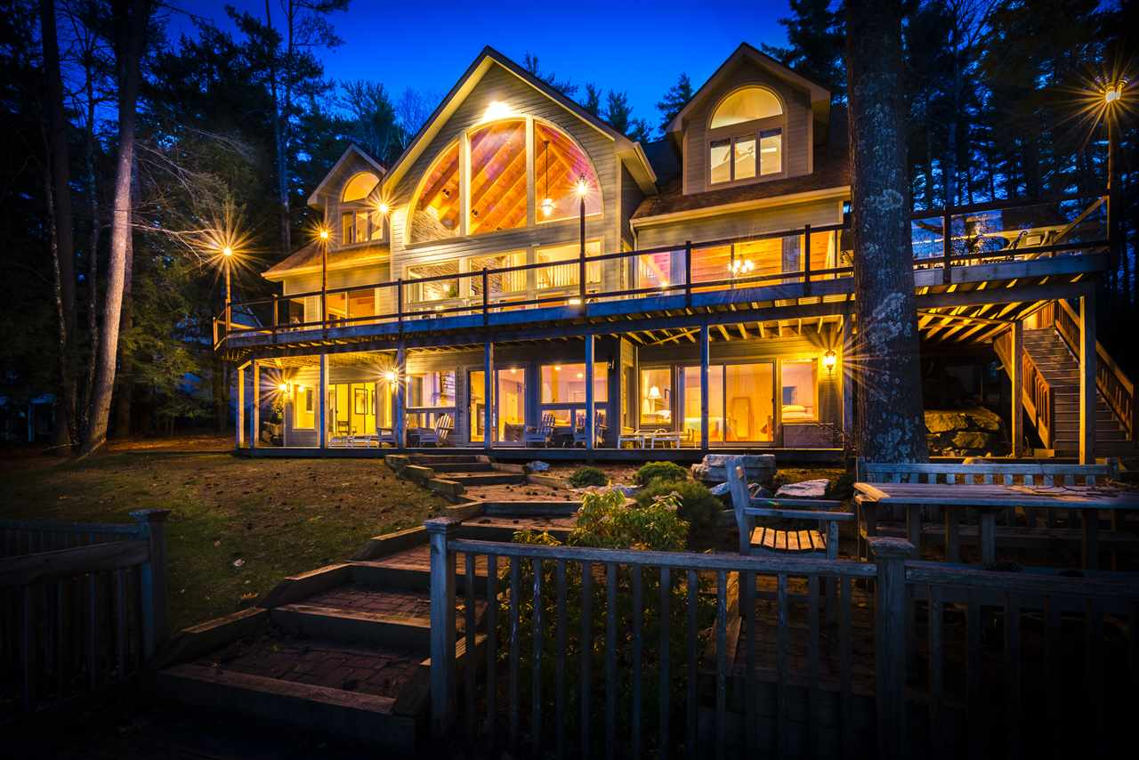 WOLFEBORO NH Home for sale $2,398,000