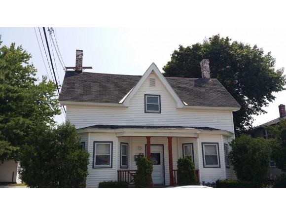 Manchester NH Multi Family for sale $List Price is $169,900
