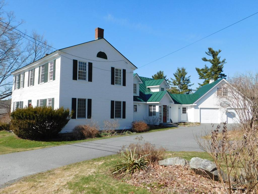 PLAINFIELD NHHome for sale $$420,000 | $116 per sq.ft.