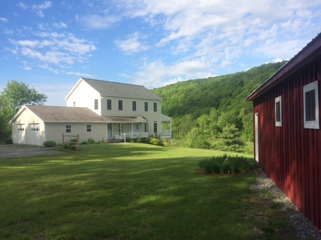 POMFRET VT Home for sale $$549,000 | $259 per sq.ft.