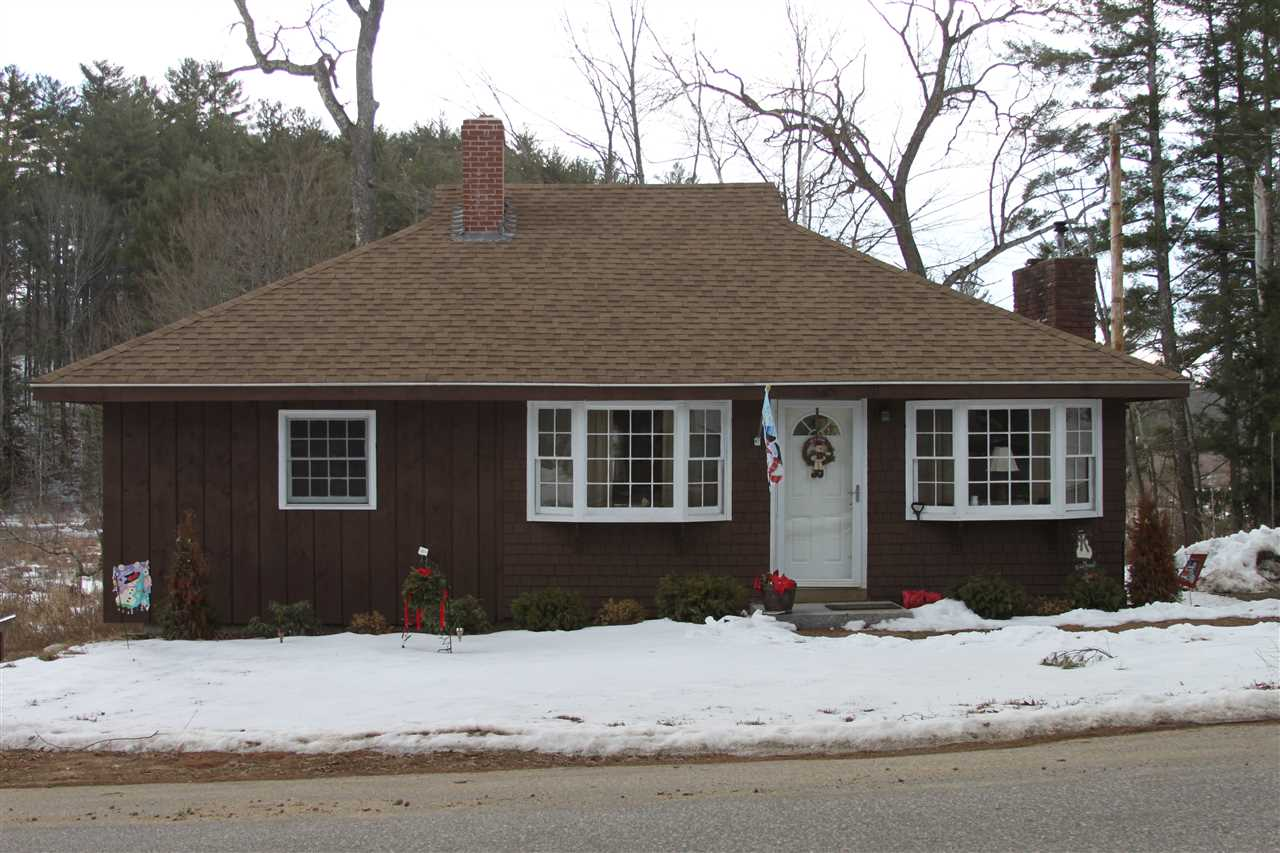 Chester NHHome for sale $List Price is $199,000