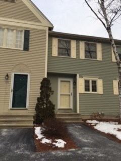 Hudson NH Condo for sale $List Price is $179,900