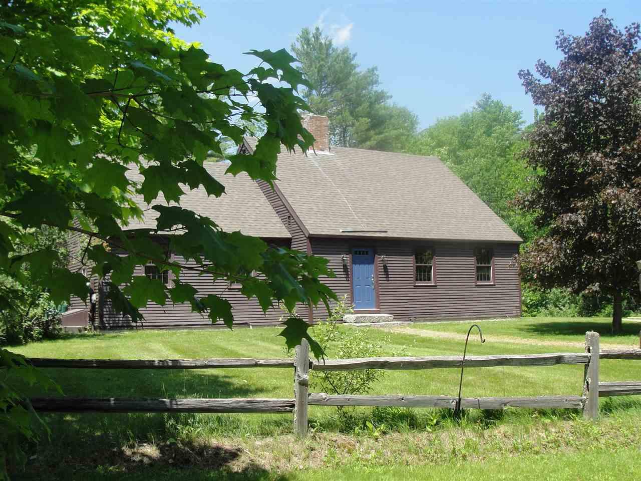 GILMANTON NH Home for sale $329,000