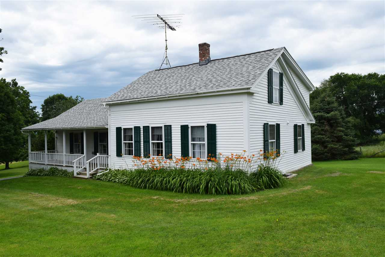 SALISBURY VT Home for sale $$212,000 | $105 per sq.ft.