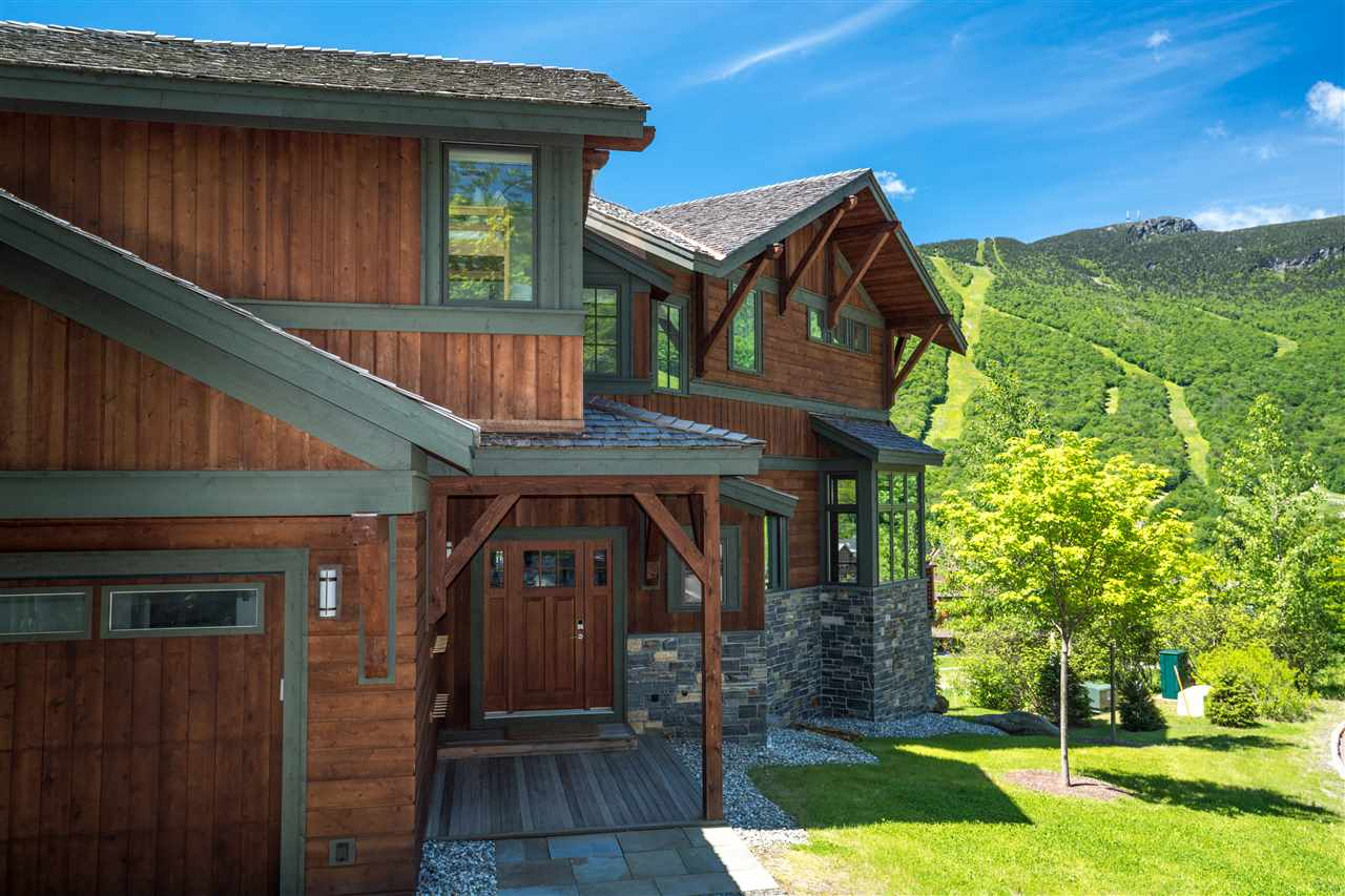 95 National Drive Homesite #7, Stowe, VT 05672