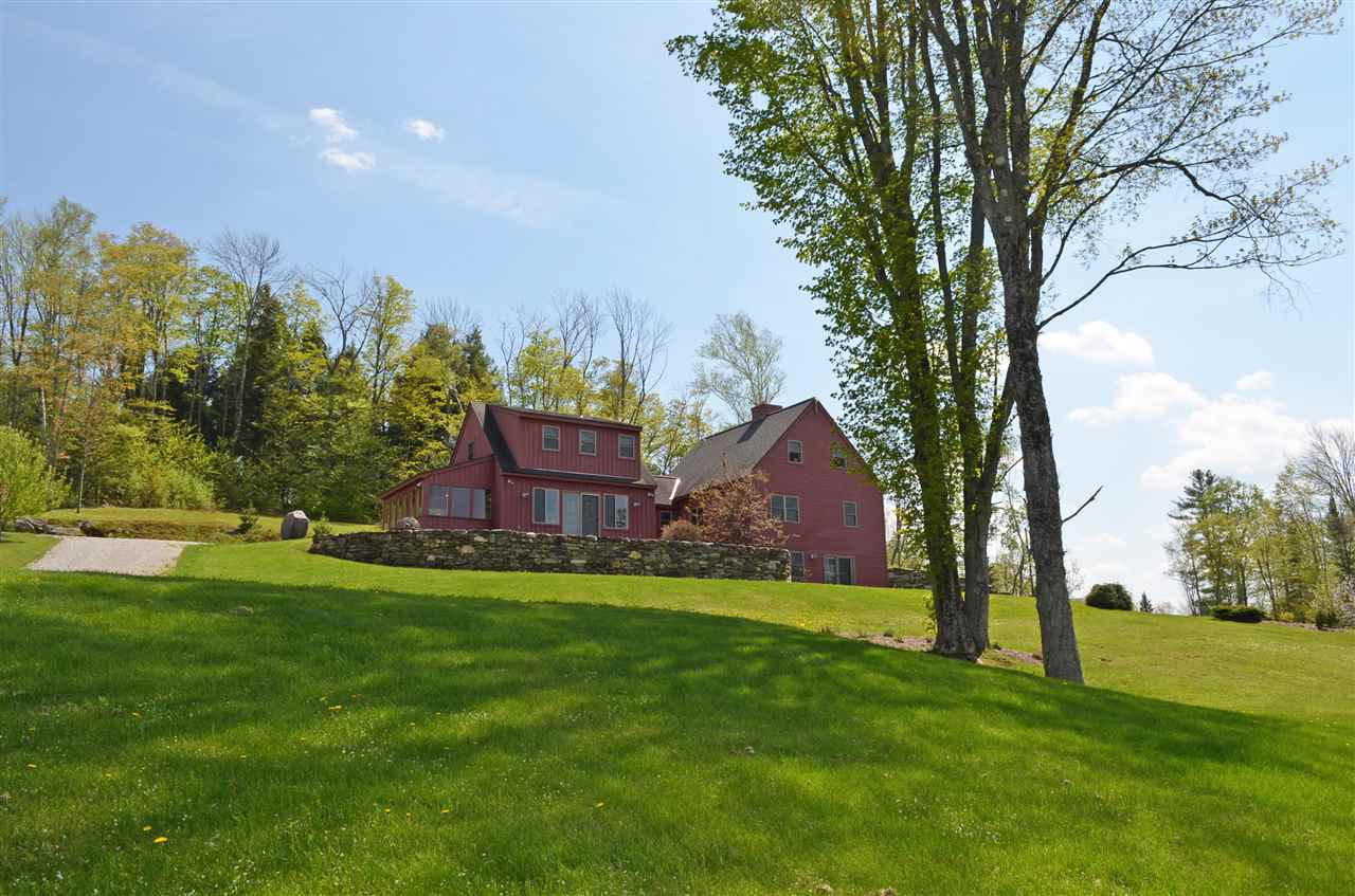 714 Dawley Road, Mount Holly, VT 05758