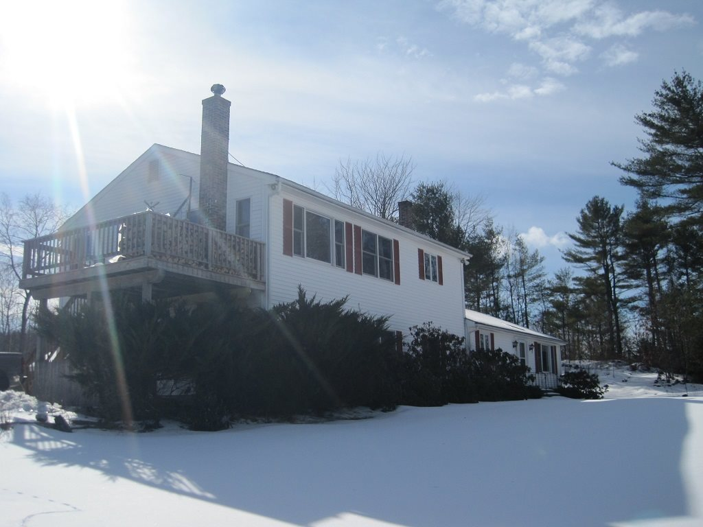 THETFORD VT Home for sale $$385,000 | $147 per sq.ft.