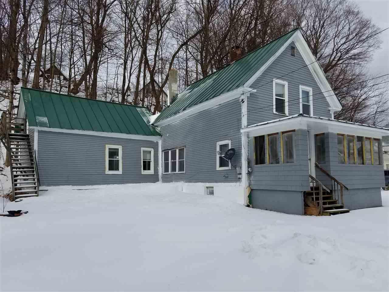 Homes in Windsor VT